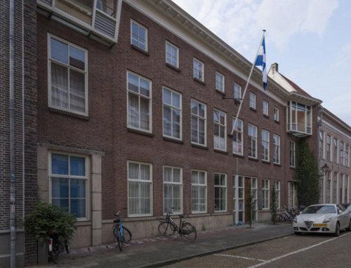 Bloemendalstraat 7 Zwolle