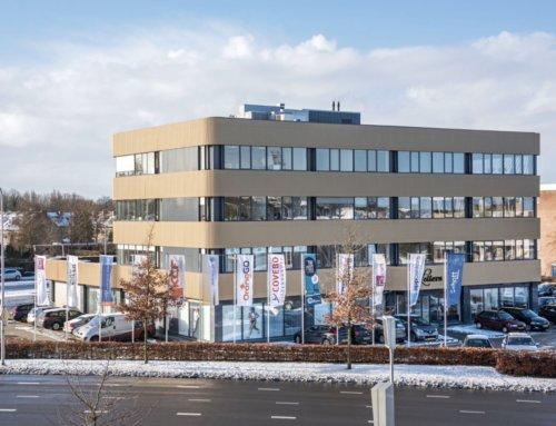 Aagje Dekenstraat Zwolle