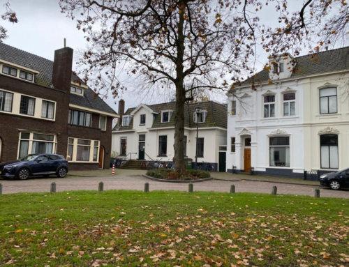 Van Nahuysplein Zwolle